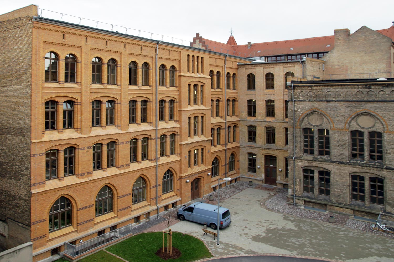 Bildungszentrum Halle